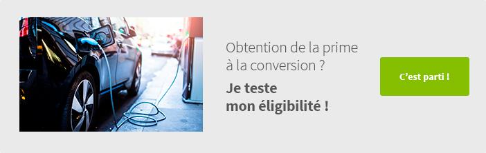 test prime conversion